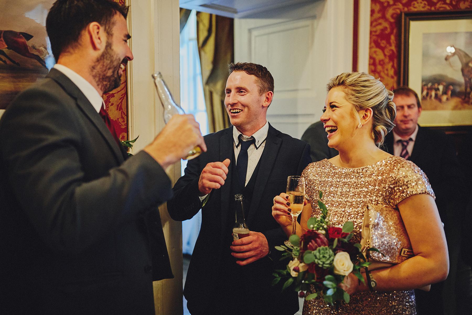 Maryborough Hotel Wedding co.Cork | L&P 77