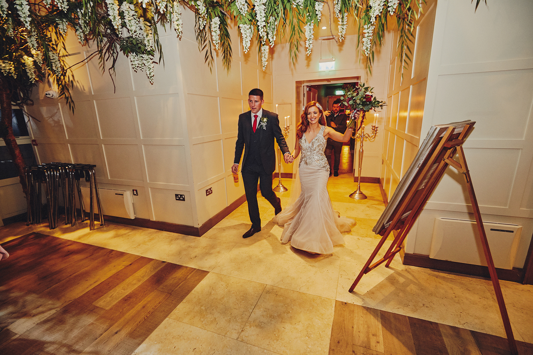 The Maryborough Hotel Cork Wedding photos