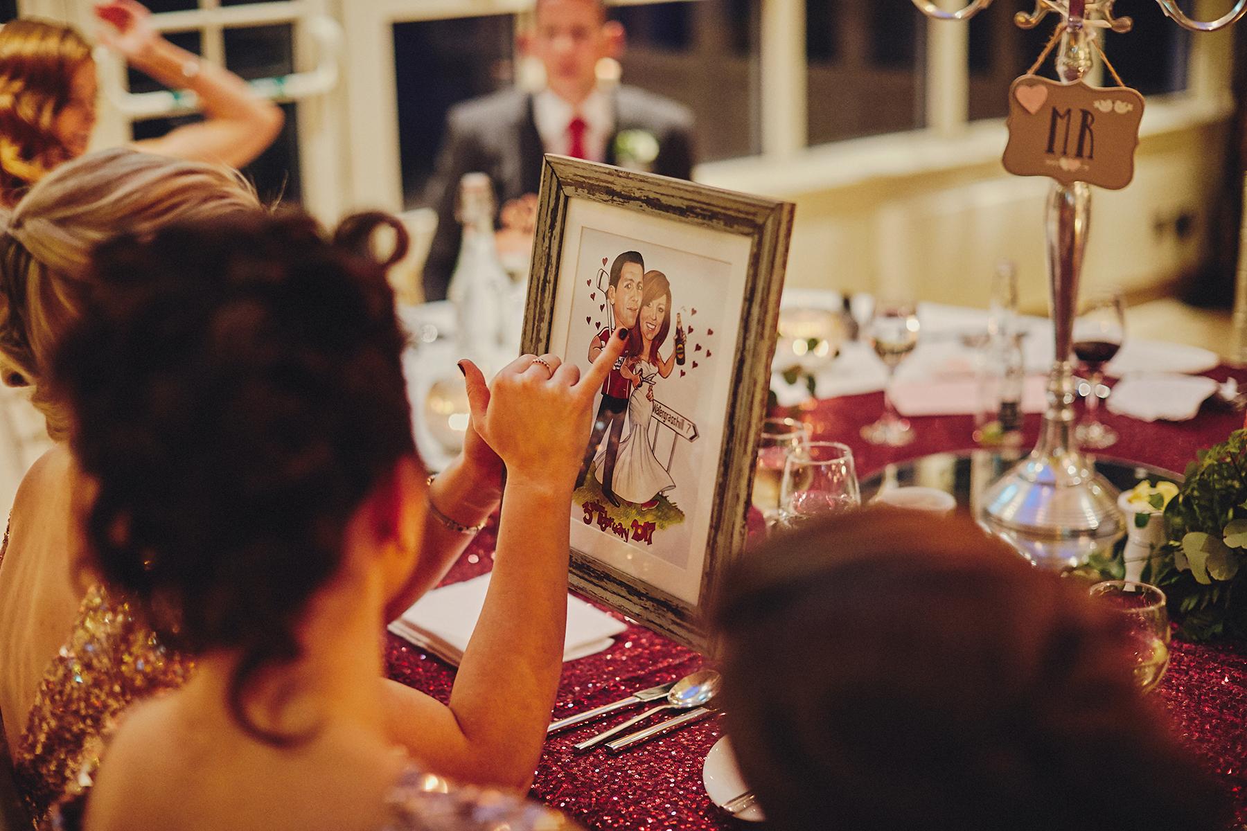 Maryborough Hotel Wedding co.Cork | L&P 85