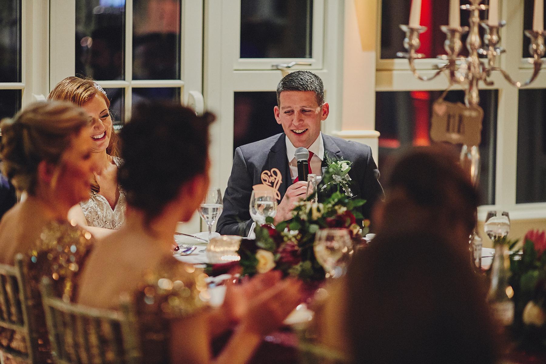 Maryborough Hotel Wedding co.Cork | L&P 86