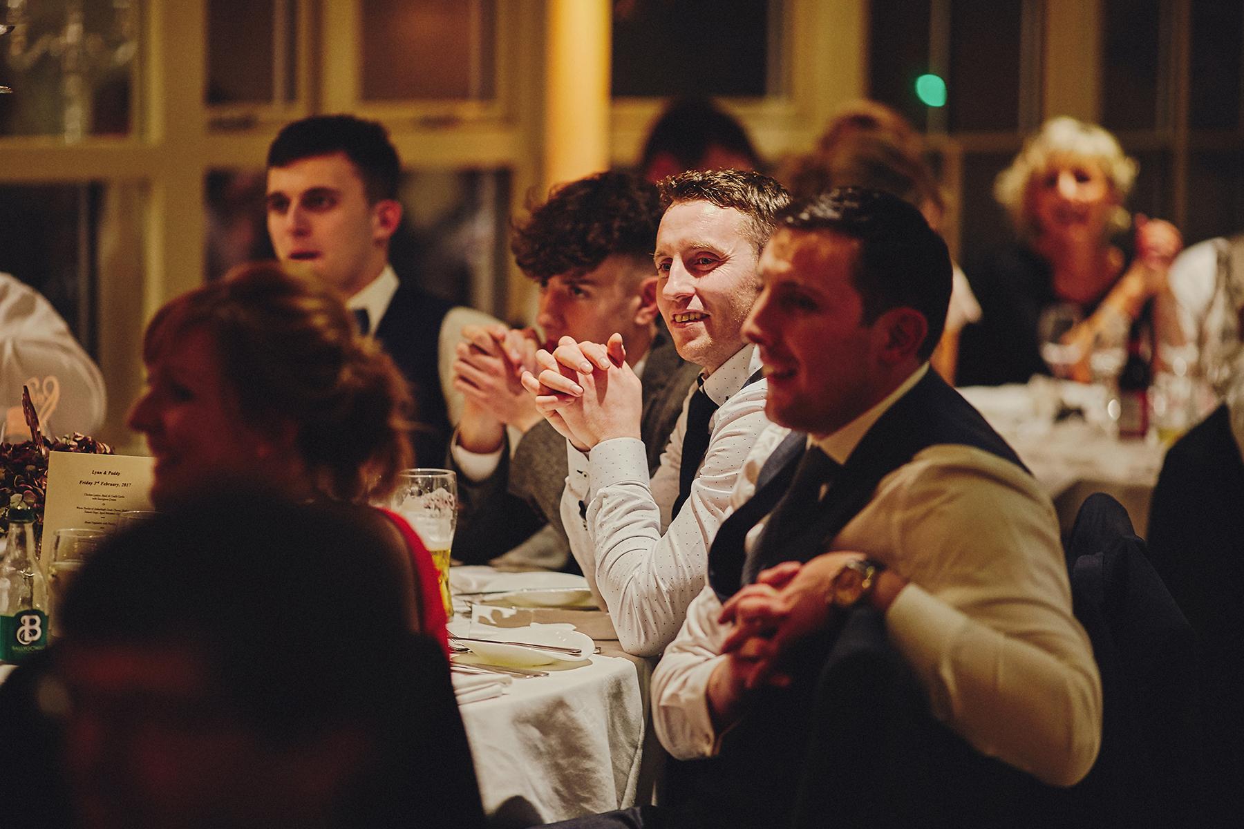 Maryborough Hotel Wedding co.Cork | L&P 87