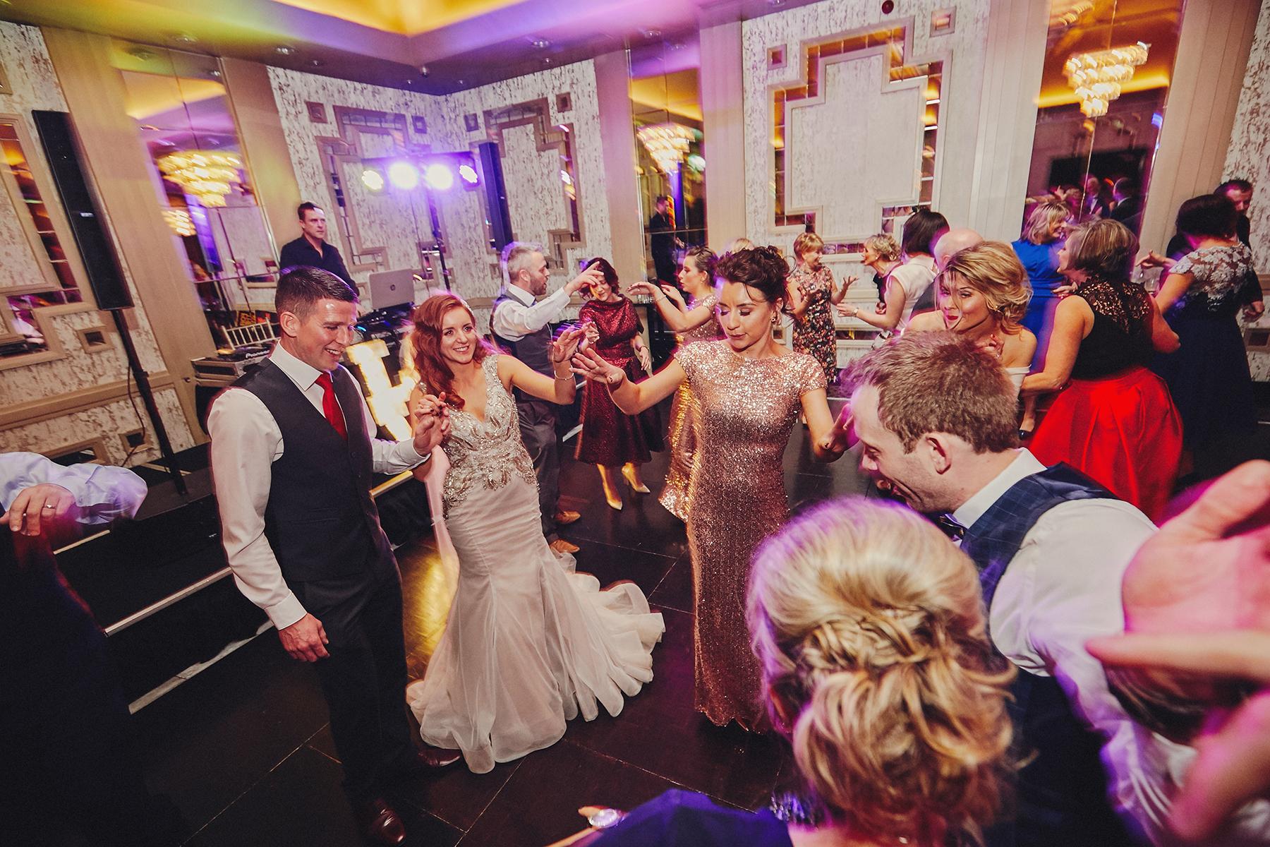 Maryborough Hotel Wedding co.Cork | L&P 93