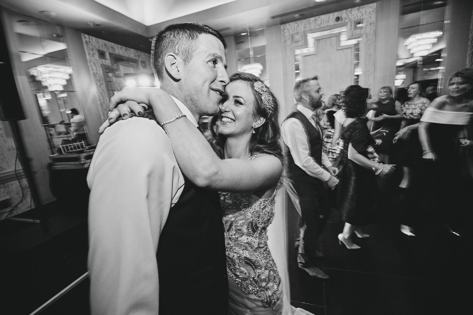 Maryborough Hotel Wedding co.Cork | L&P 94