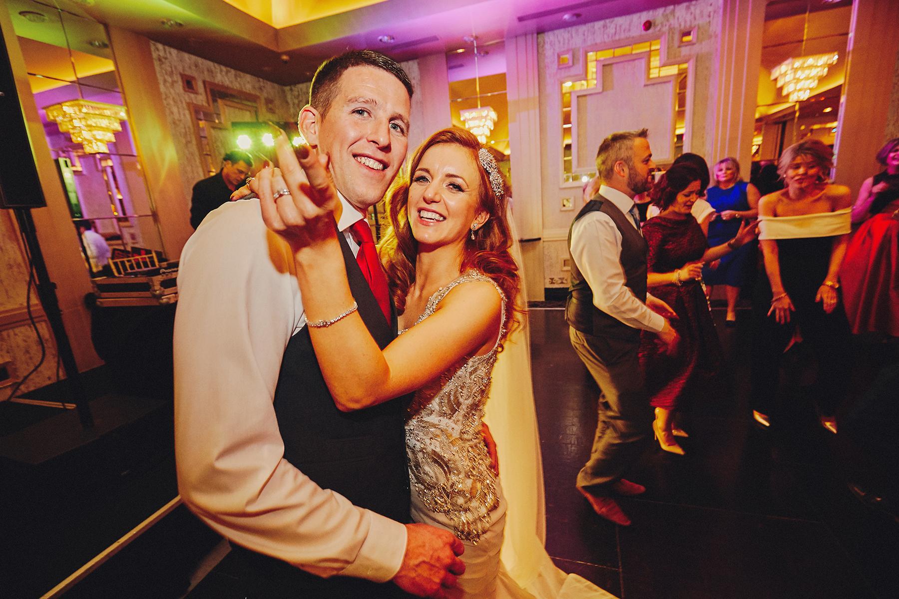 Maryborough Hotel Wedding co.Cork | L&P 95
