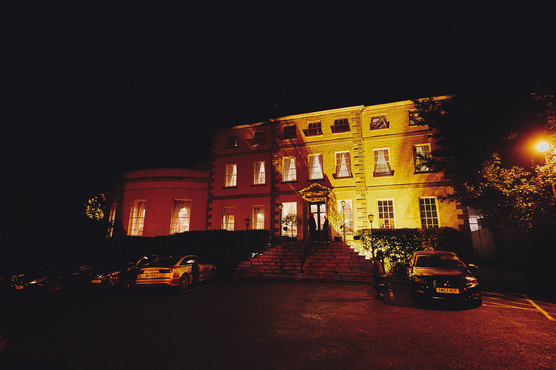 The Maryborough Hotel Cork Wedding