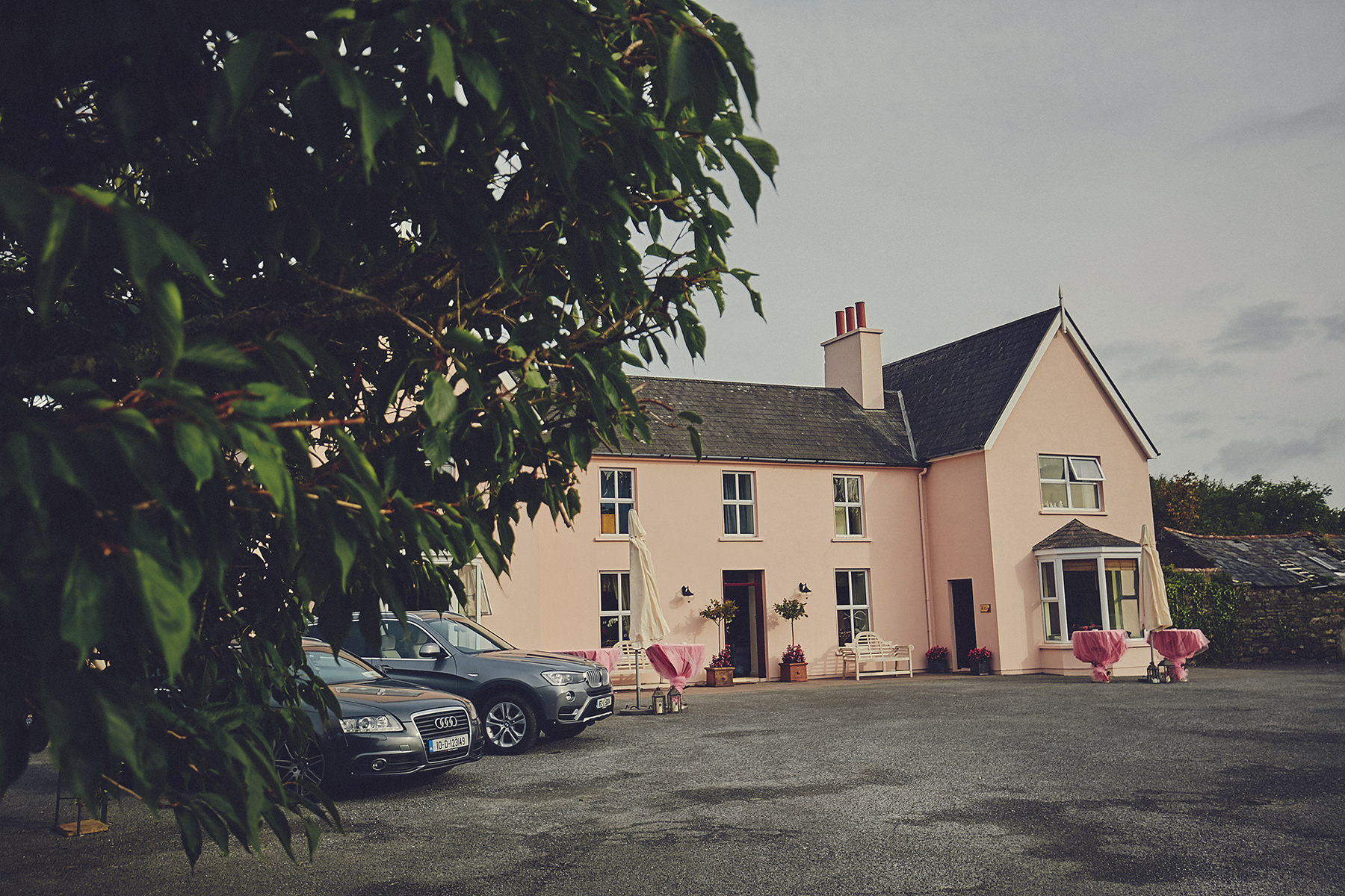 Westlodge Hotel Wedding Cork 1