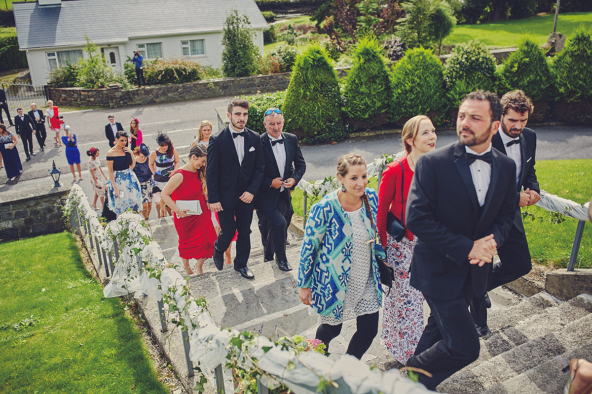 Westlodge Hotel Wedding Cork 62