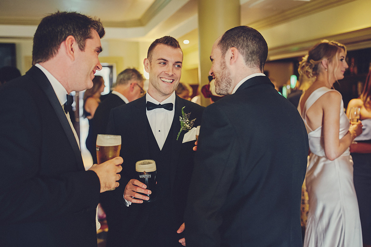 Westlodge Hotel Wedding Cork 146