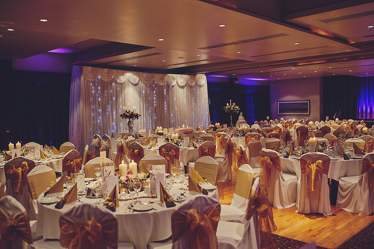 westlodge hotel wedding