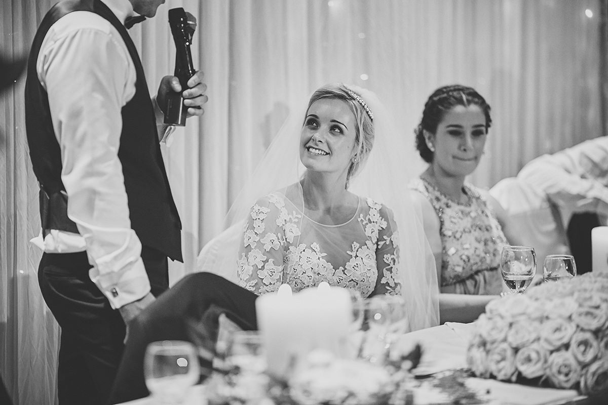 westlodge hotel wedding Speeches