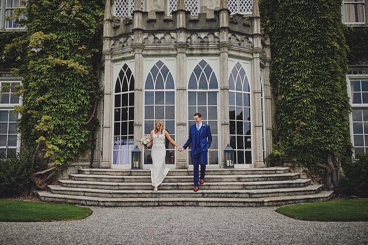 Wedding Photos Luttrellstown Castle