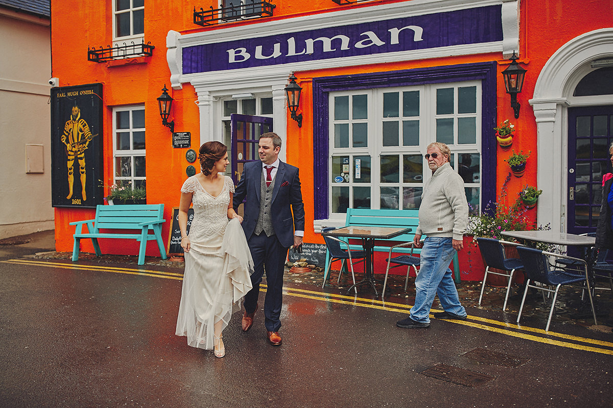 Wedding Pub