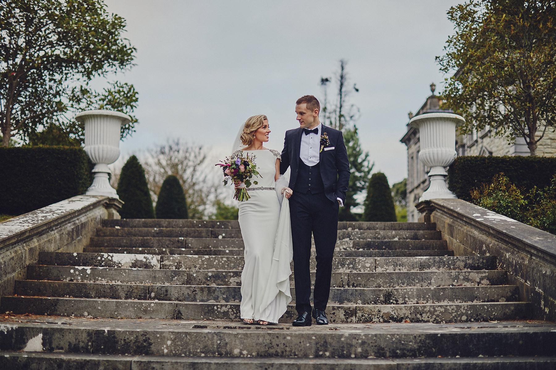 Palmerstown Estate Wedding