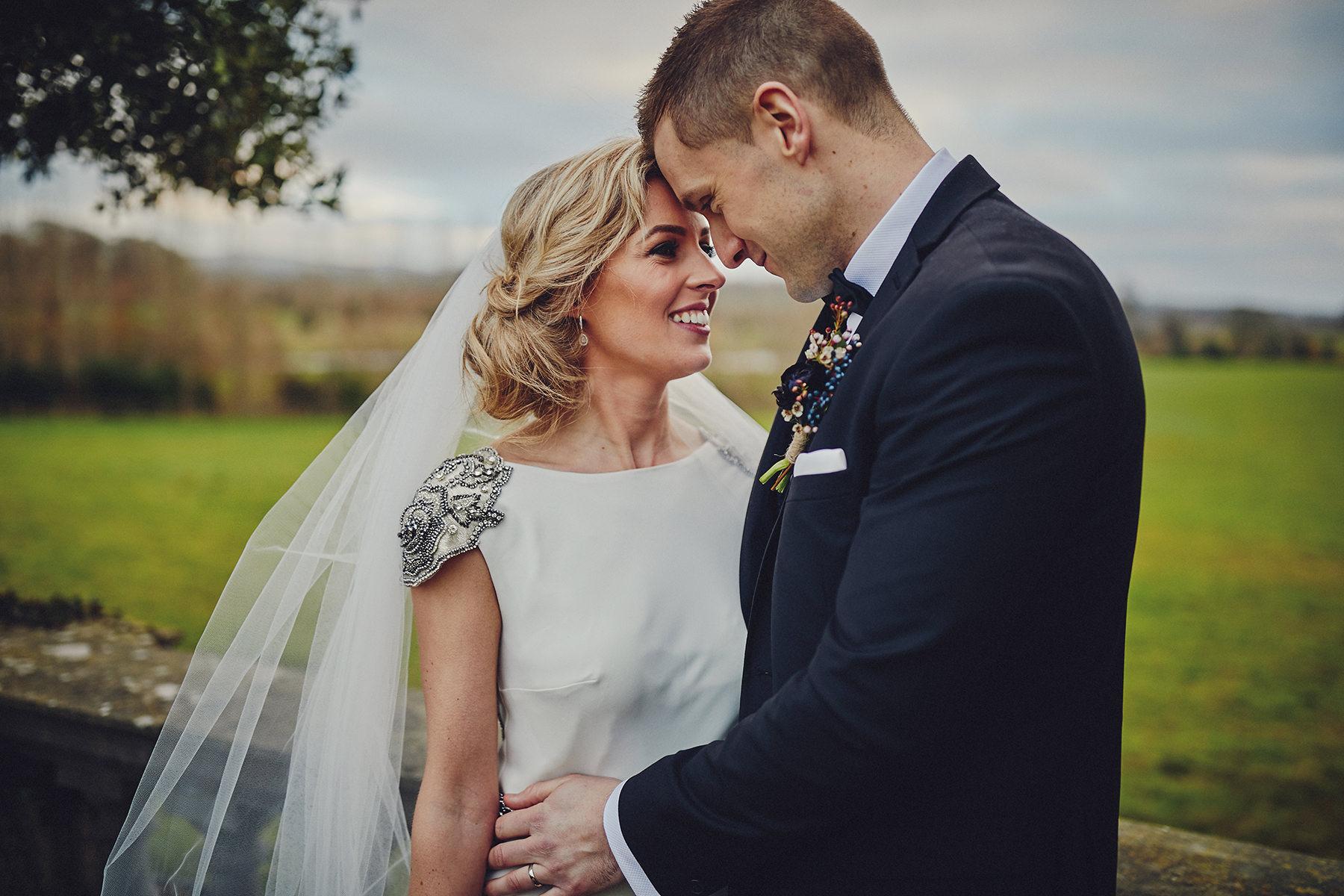 Wedding photos at The Palmerstown Estate