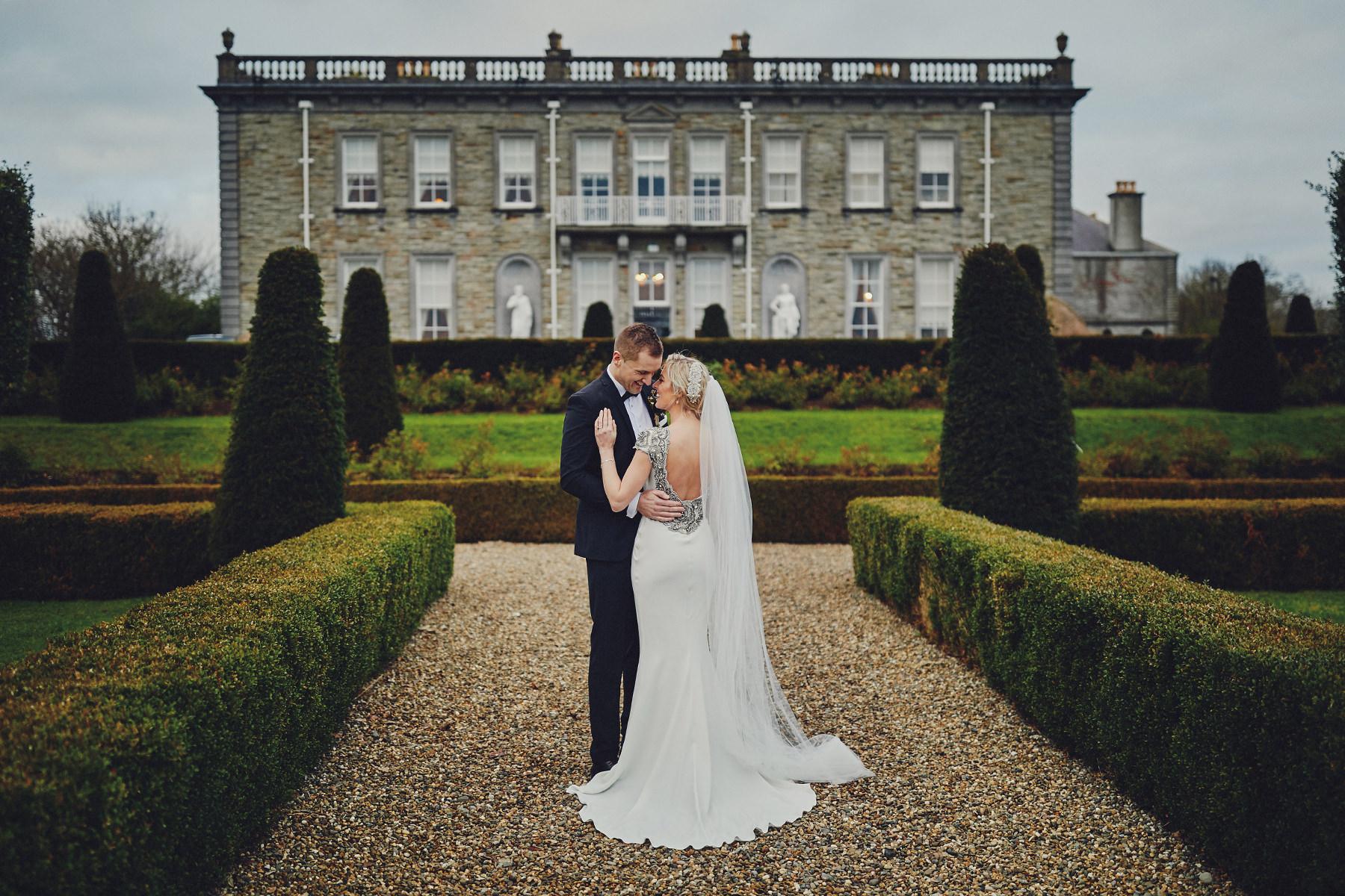 Wedding at The Palmerstown Estate