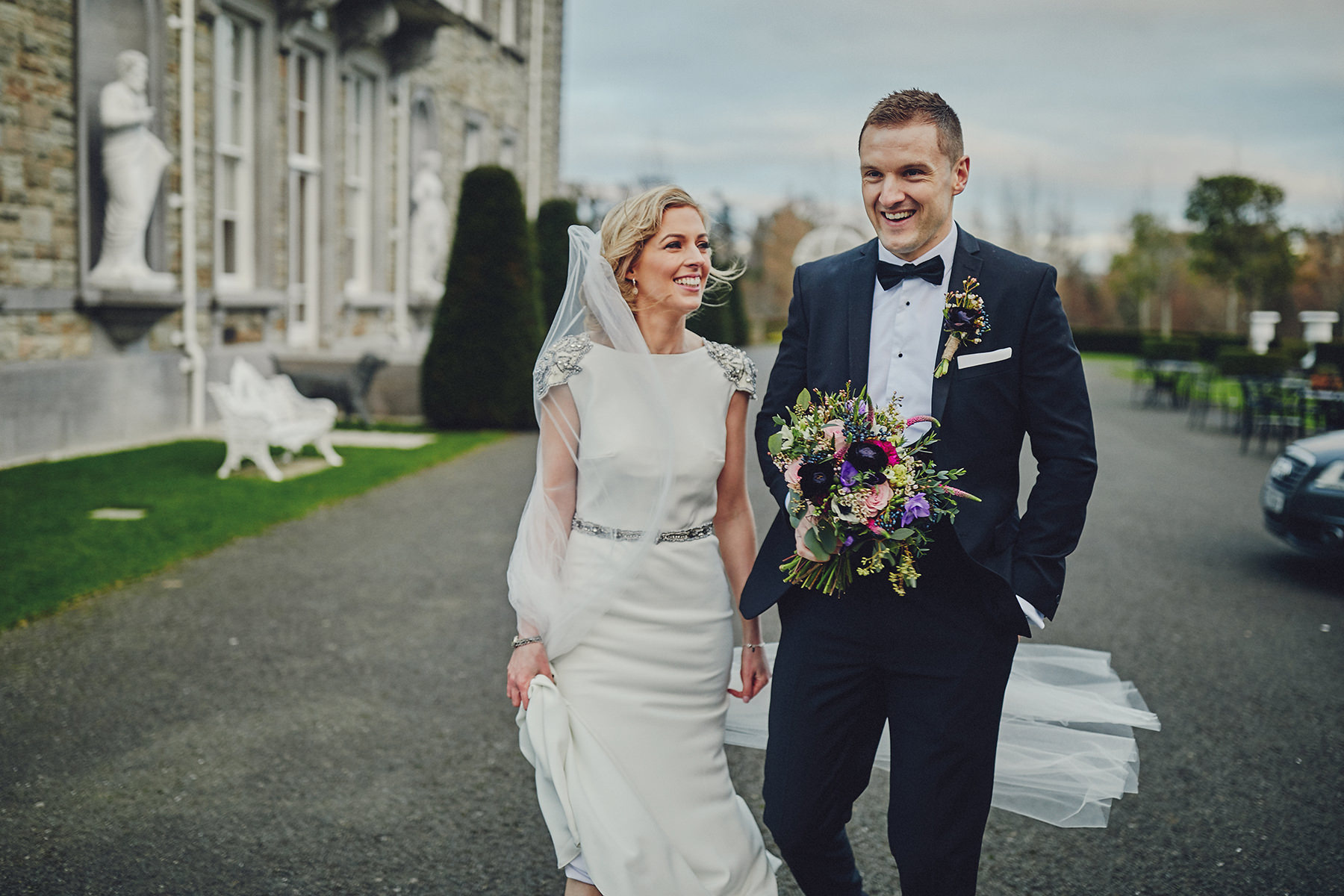 Weddings The Palmerstown Estate