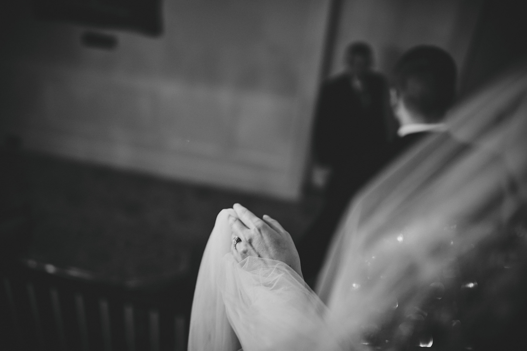 Palmerstown Estate Wedding | L & C 1