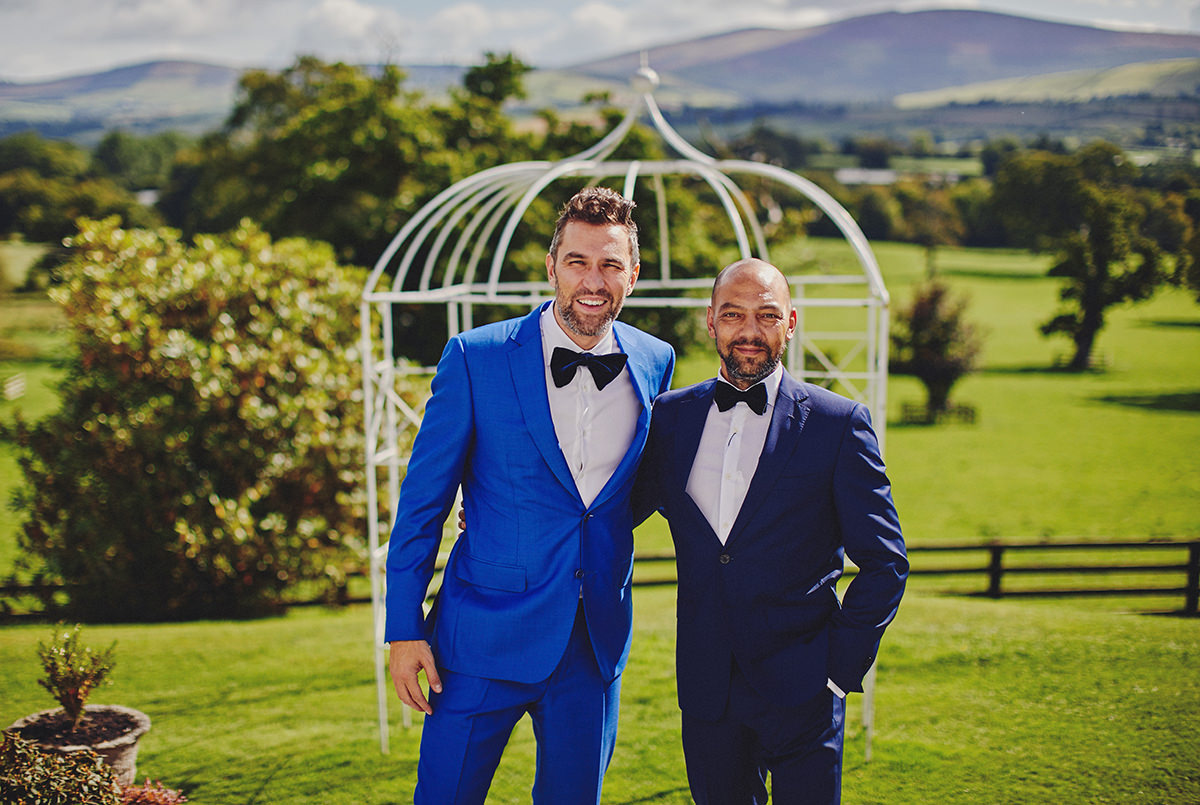 Wedding at Ballybeg House025 - Ballybeg House Wedding, Co. Wicklow | C&D