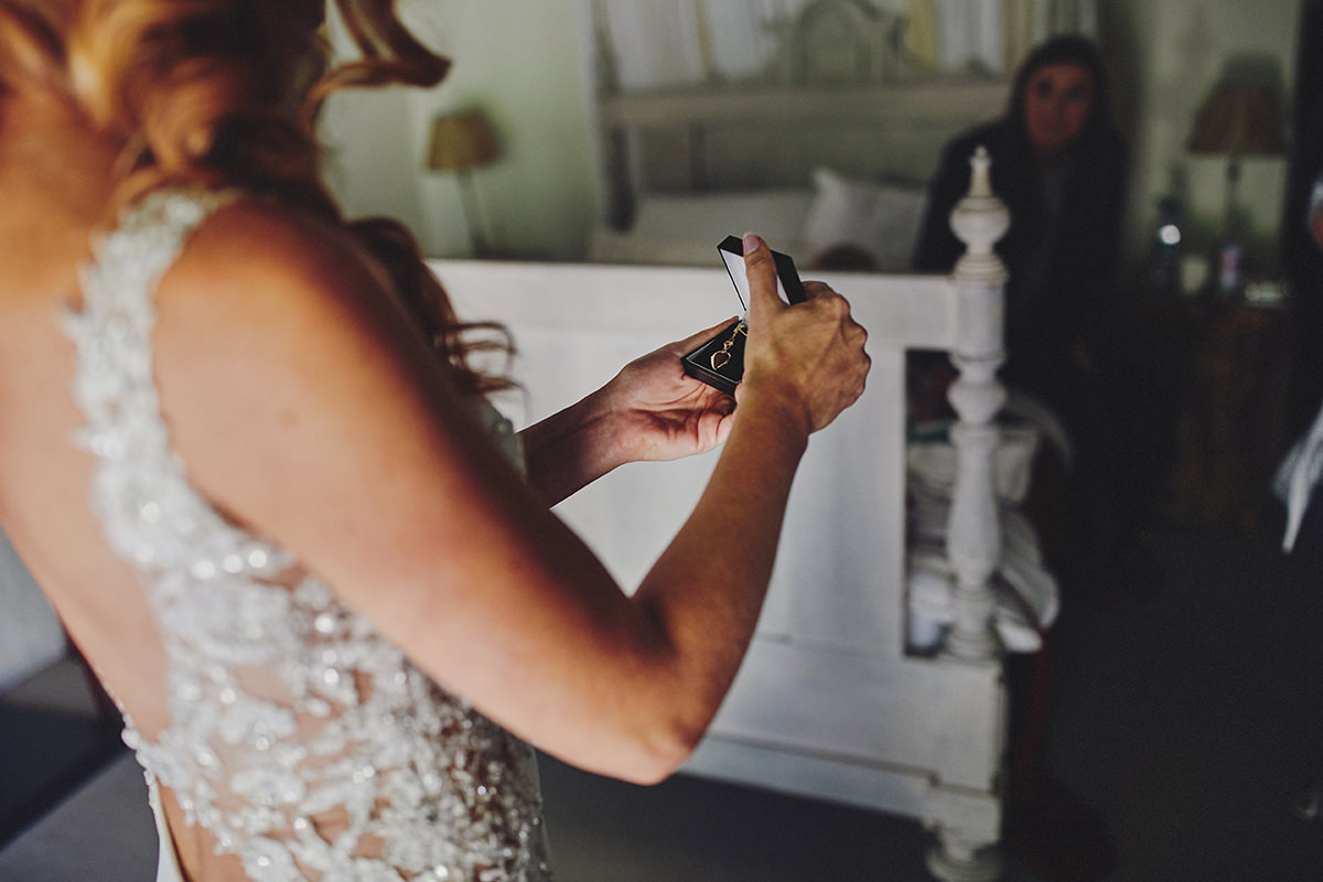 Ballybeg House Wedding, Co. Wicklow | C&D 57