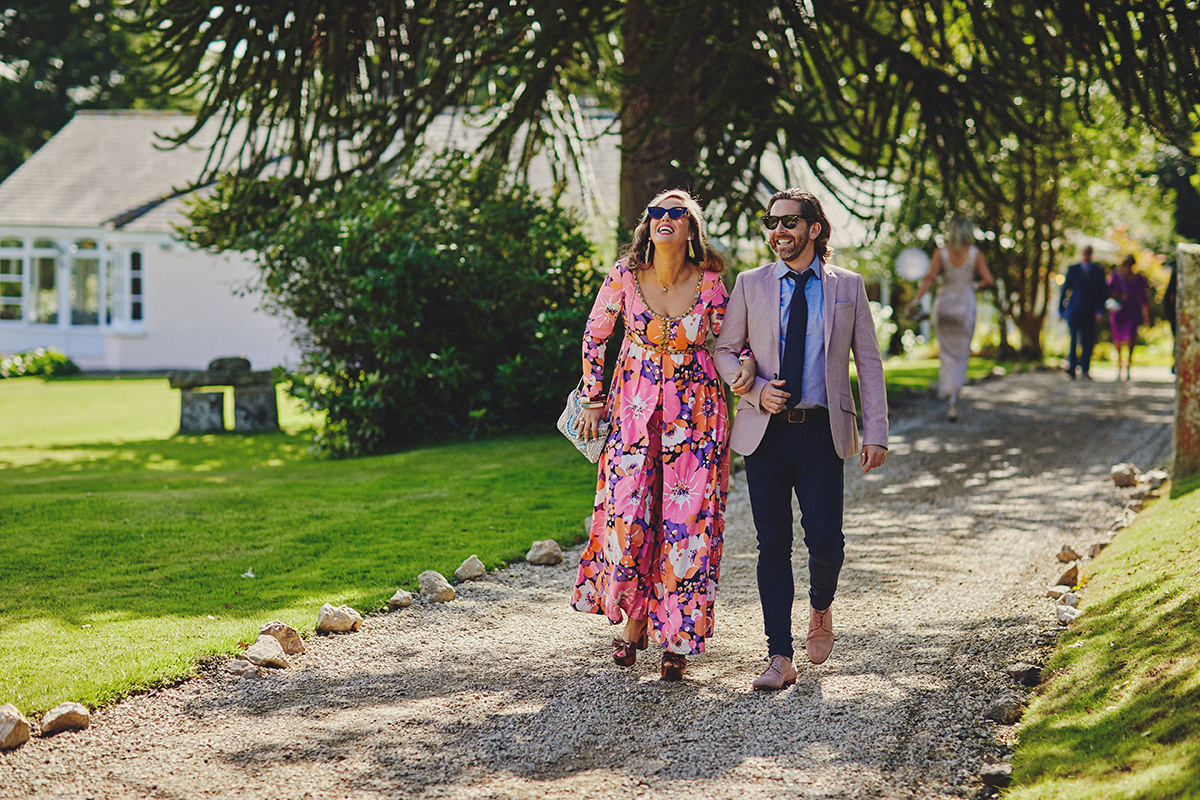 Ballybeg House Wedding, Co. Wicklow | C&D 67