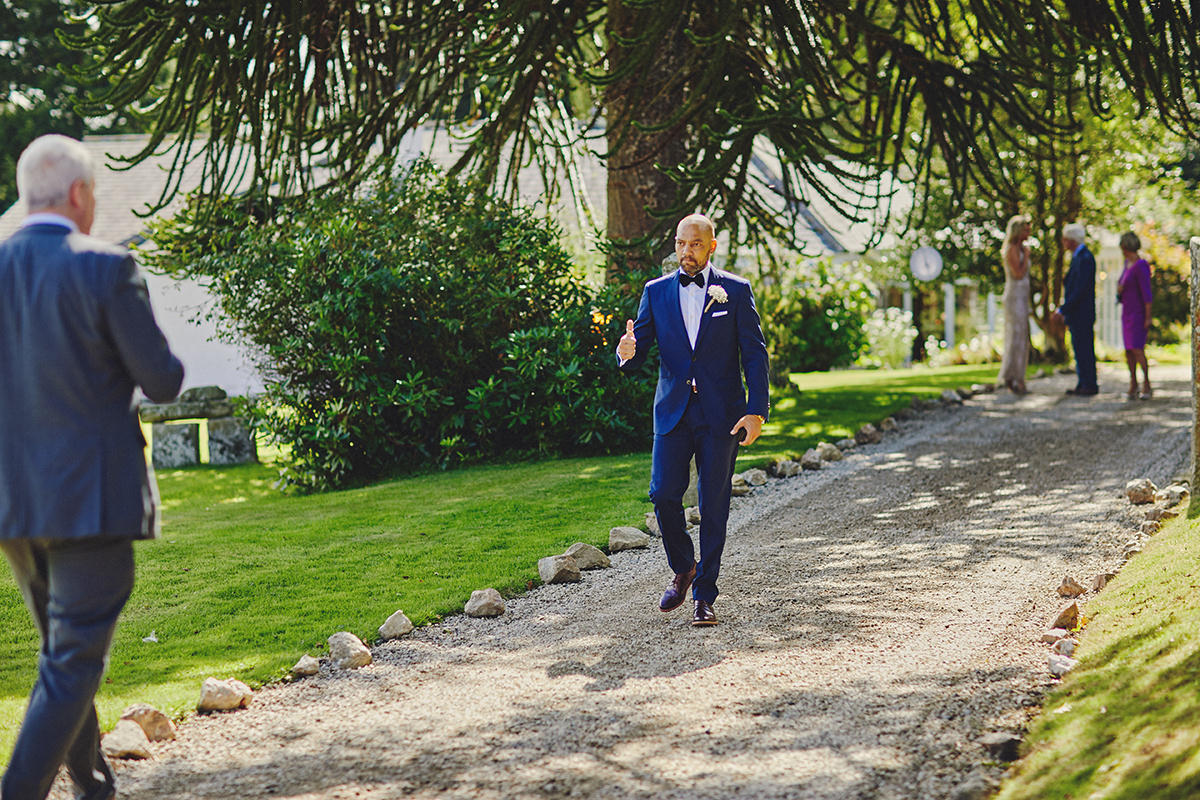 Wedding at Ballybeg House073 - Ballybeg House Wedding, Co. Wicklow | C&D
