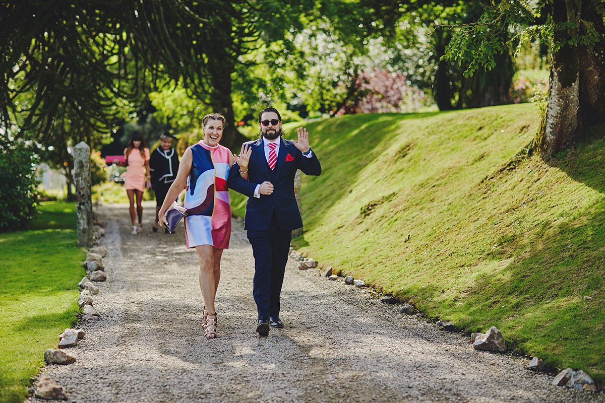 Ballybeg House Wedding, Co. Wicklow | C&D 69