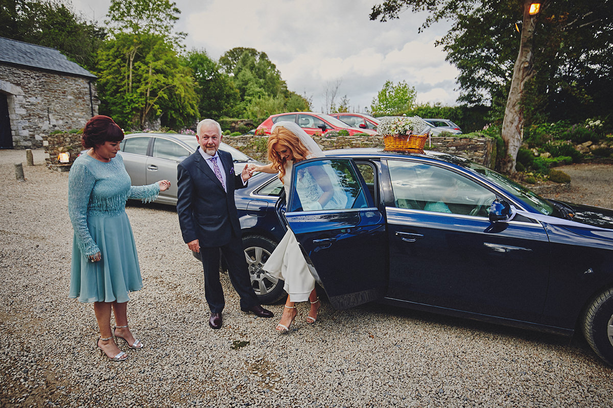 Ballybeg House Wedding, Co. Wicklow | C&D 71