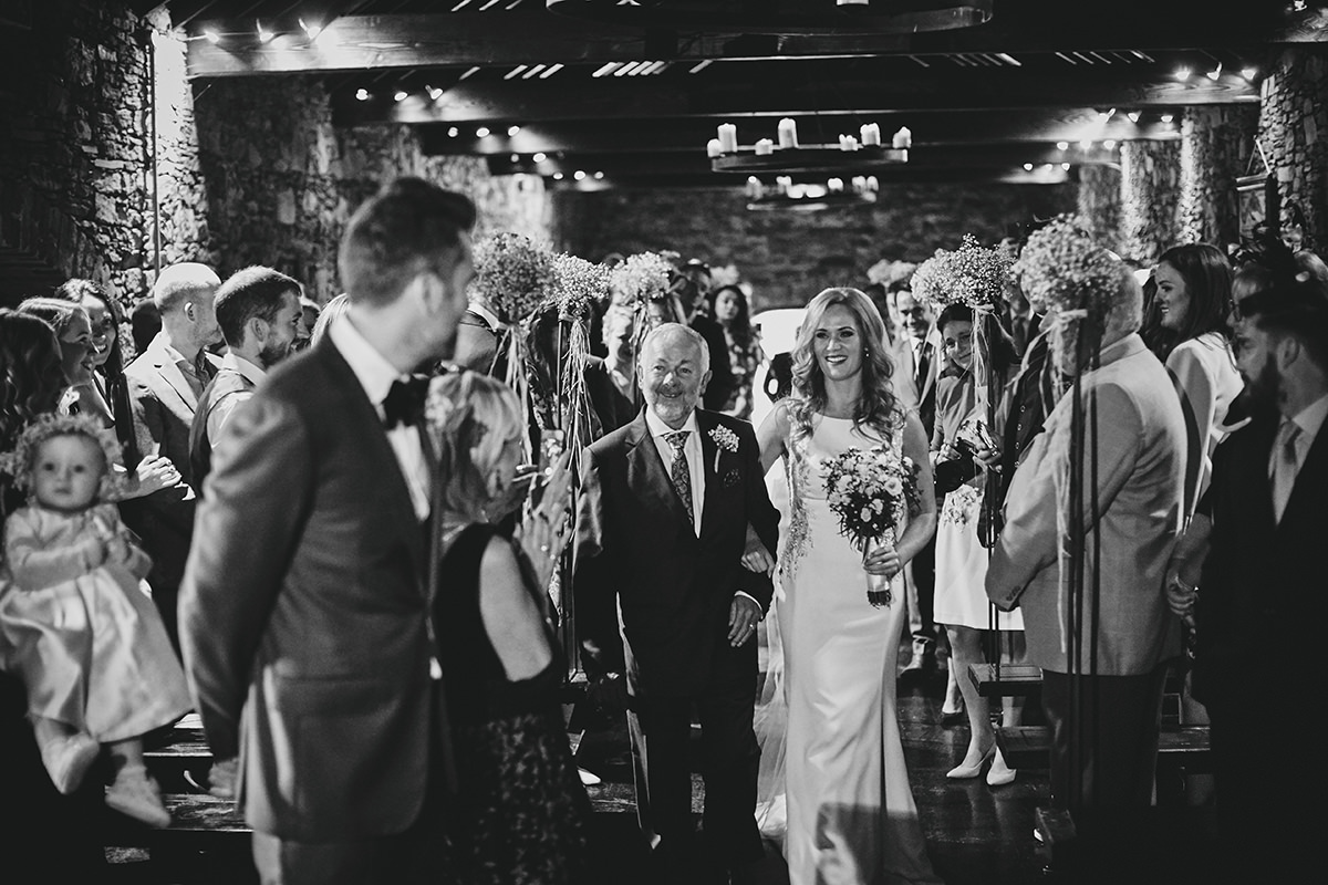 Ballybeg House Wedding, Co. Wicklow | C&D 75
