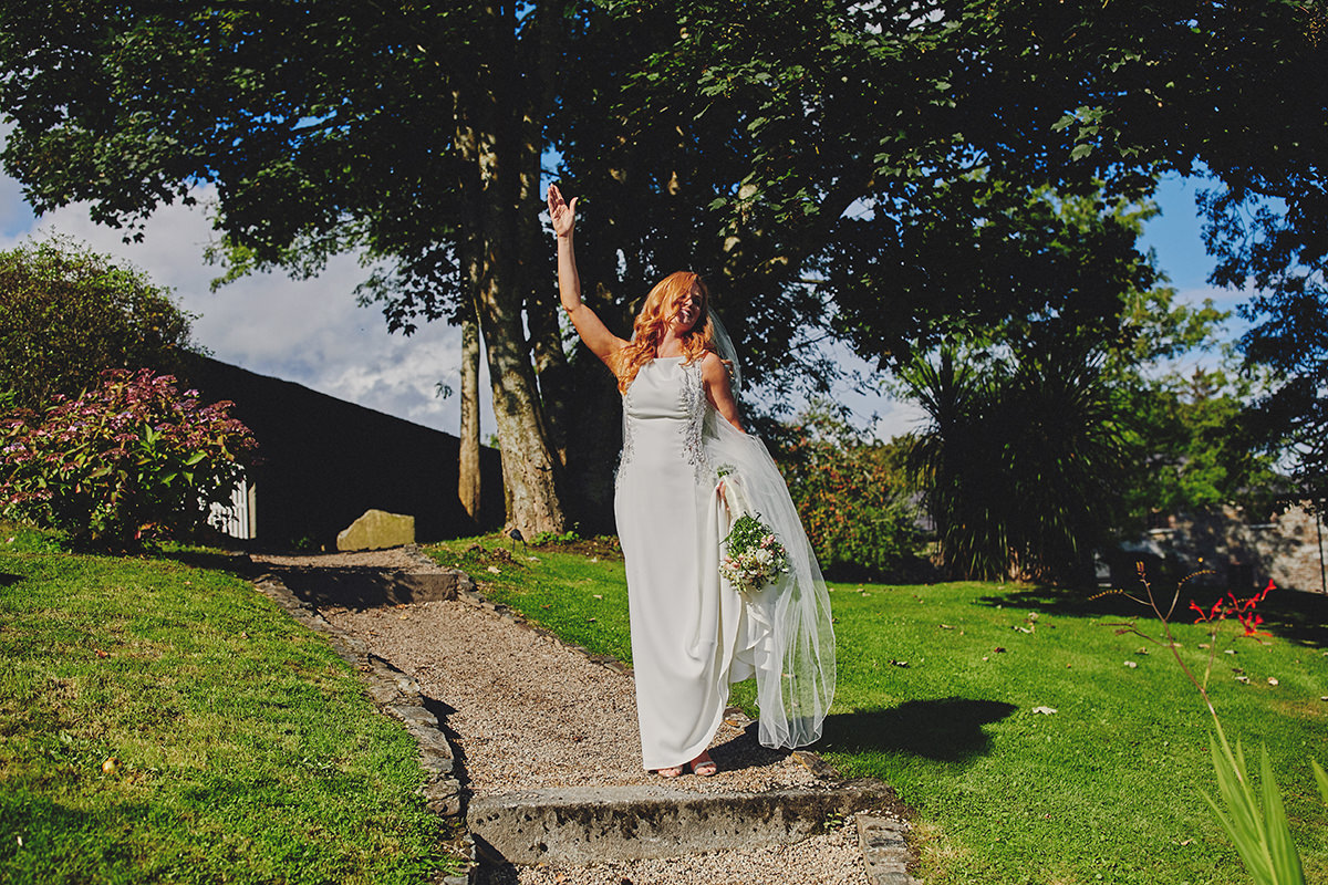 Ballybeg House Wedding, Co. Wicklow | C&D 109