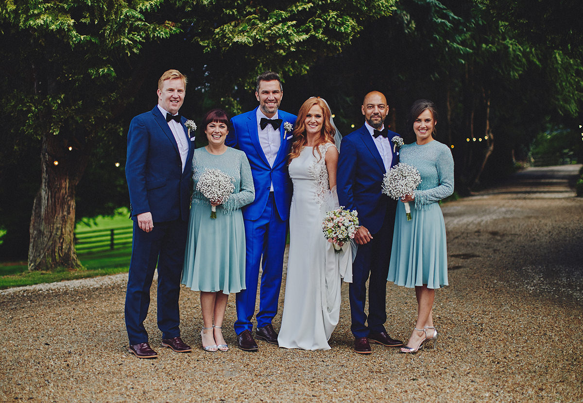 Wedding at Ballybeg House122 - Ballybeg House Wedding, Co. Wicklow | C&D