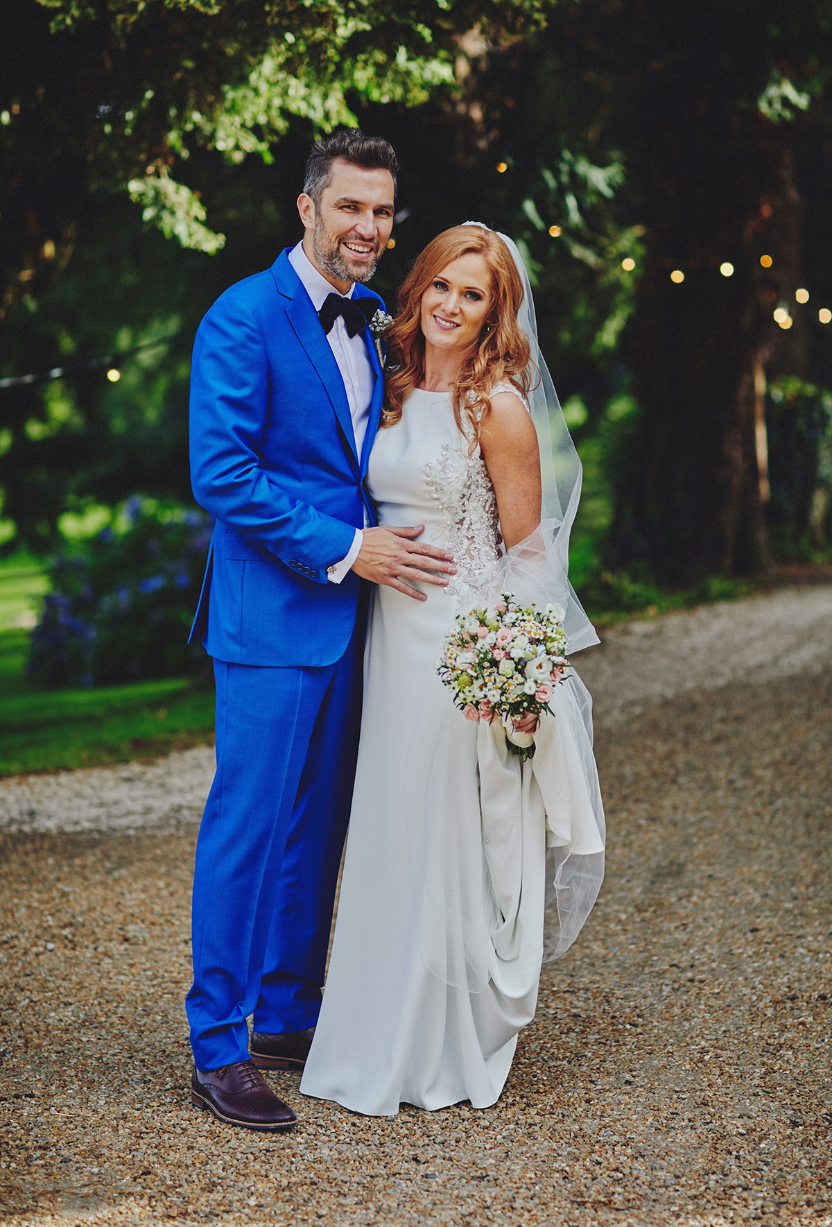 Ballybeg House Wedding, Co. Wicklow | C&D 117