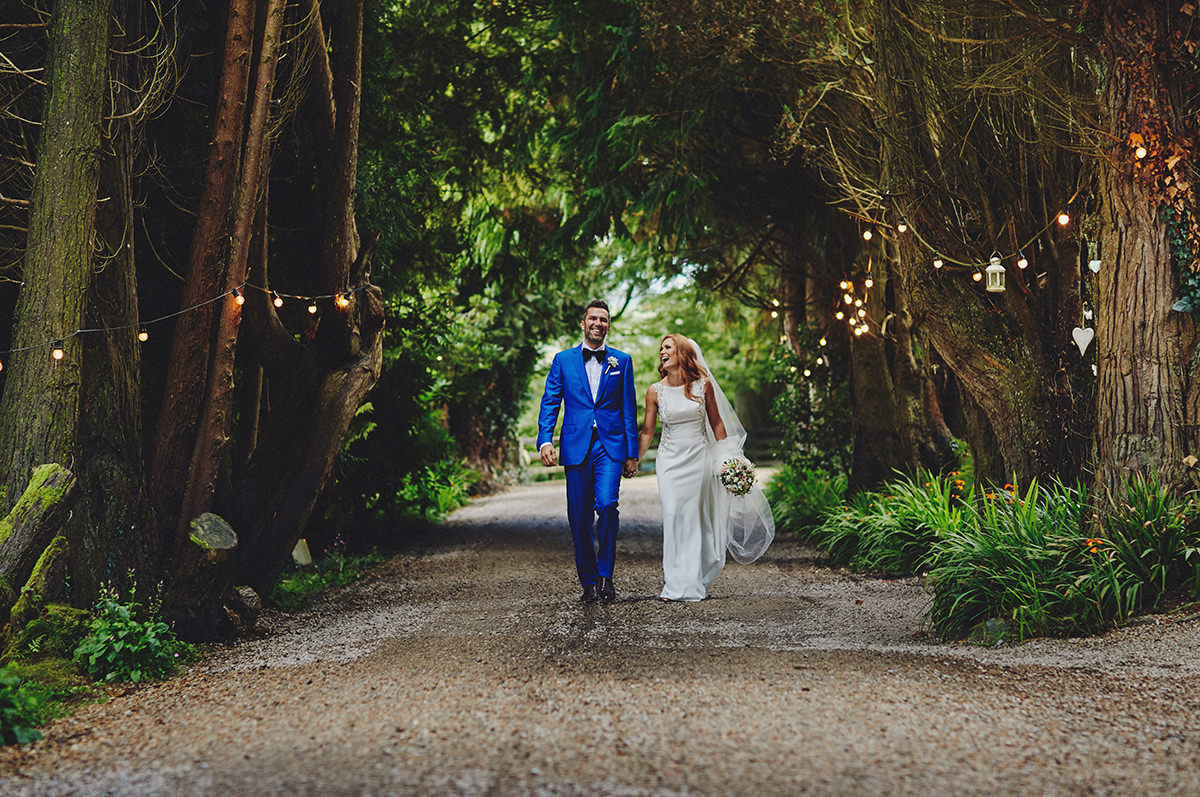 Wedding at Ballybeg House125 - Ballybeg House Wedding, Co. Wicklow | C&D