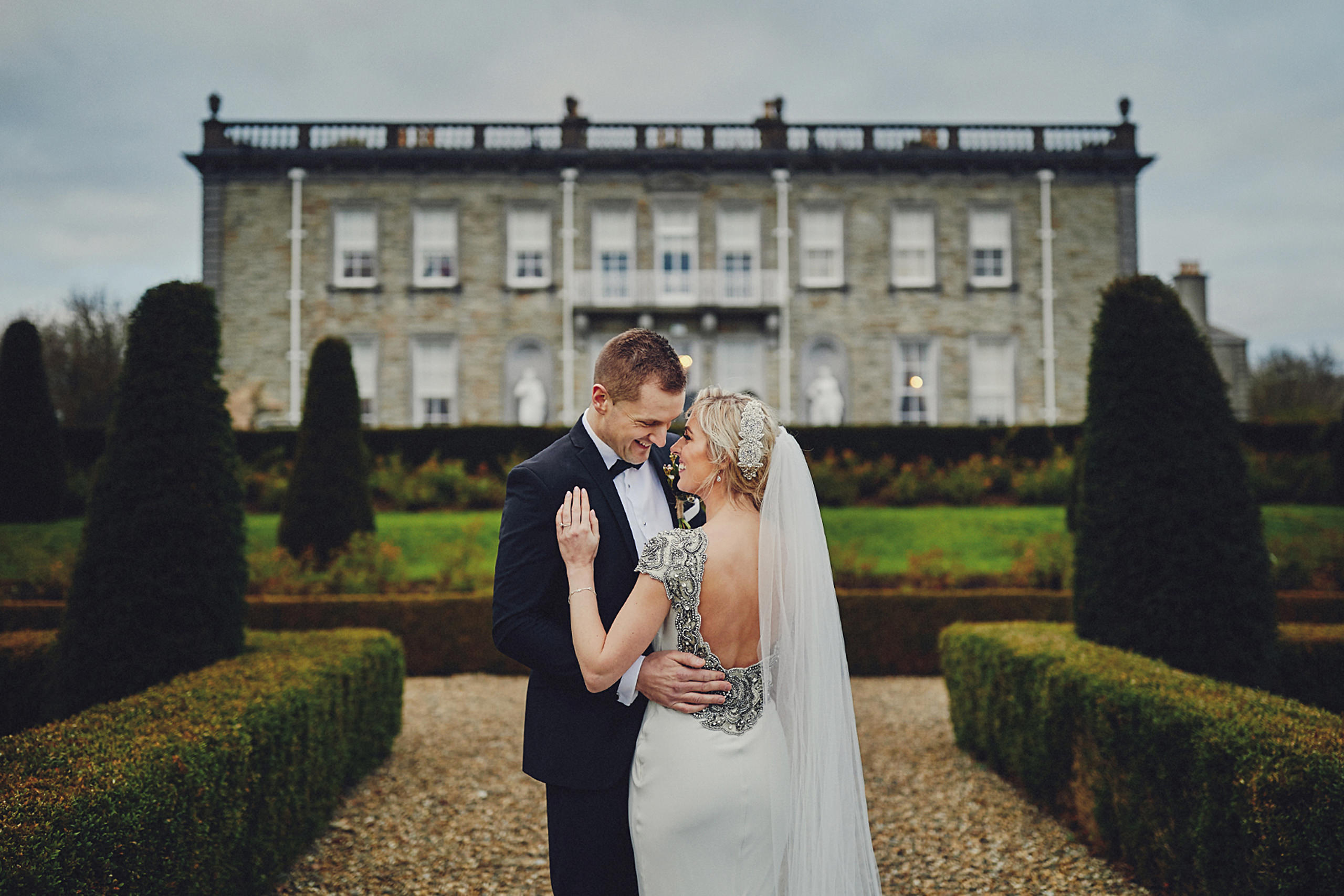 Wedding at The Palmerstown Estate