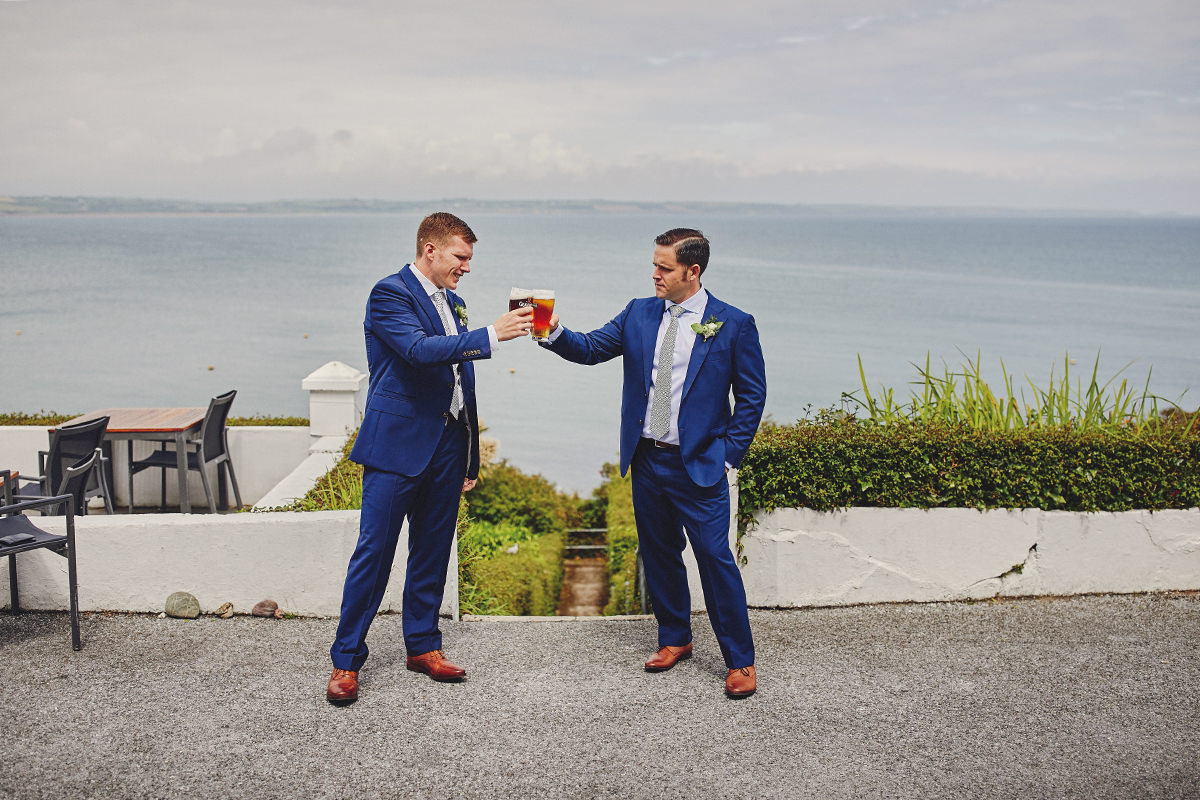 Ireland your wedding destination! Beautiful Destination Wedding 35