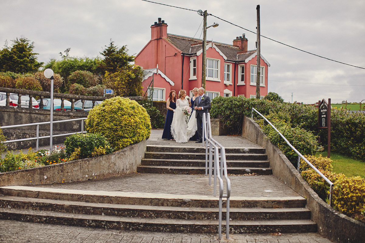 Ireland your wedding destination! Beautiful Destination Wedding 57
