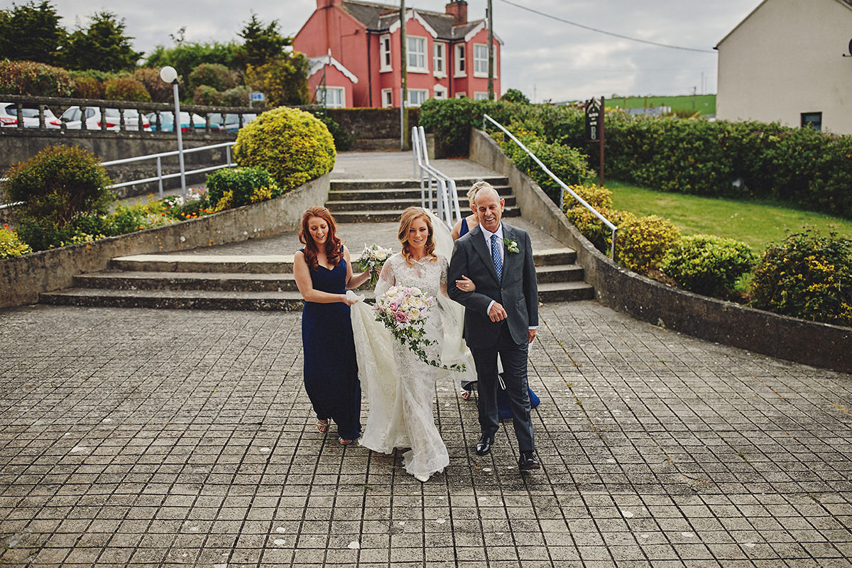 Ireland your wedding destination! Beautiful Destination Wedding 58