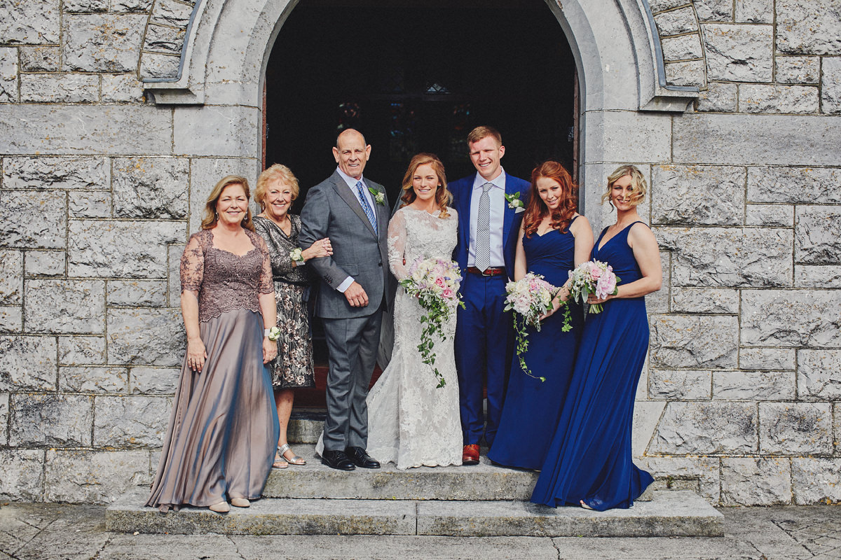 Ireland your wedding destination! Beautiful Destination Wedding 76