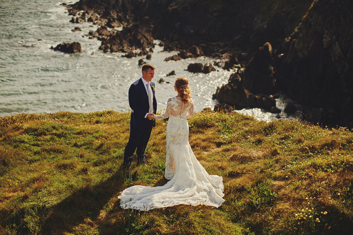 Ireland your wedding destination! Beautiful Destination Wedding 80