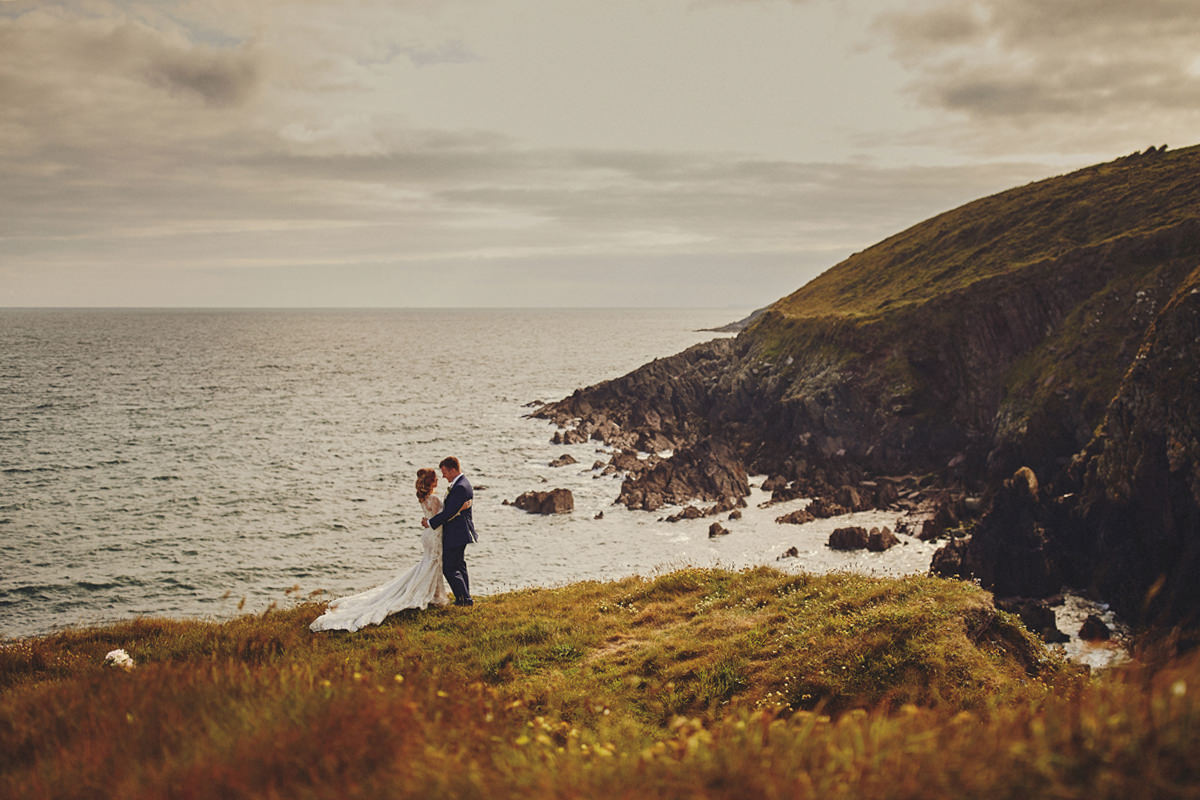 Ireland your wedding destination! Beautiful Destination Wedding 84