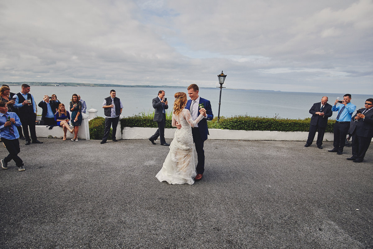 Ireland your wedding destination! Beautiful Destination Wedding 90