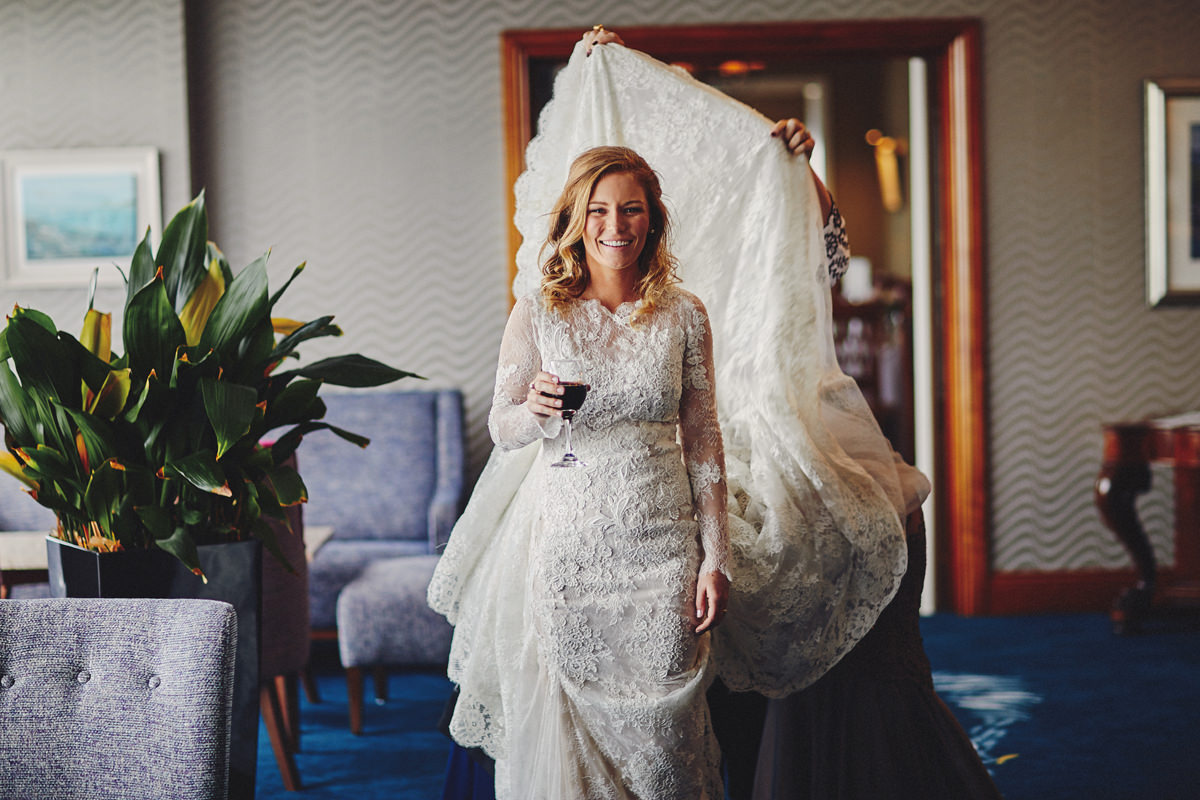Ireland your wedding destination! Beautiful Destination Wedding 100