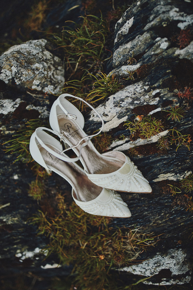 Wedding Shoes Ireand