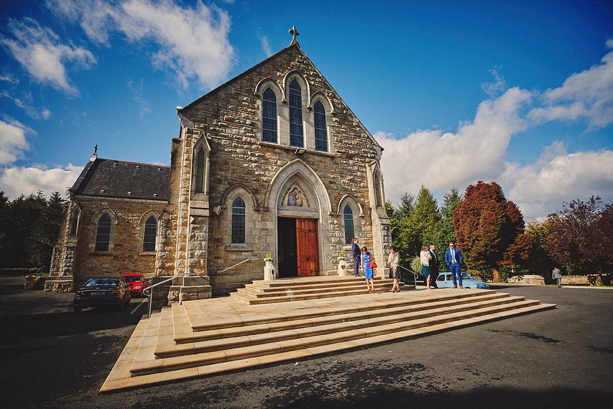 Lough Rynn Castle wedding036 1 - Lough Rynn Castle wedding   C&R