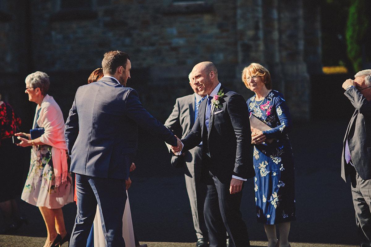 Lough Rynn Castle wedding043 - Lough Rynn Castle wedding | C&R