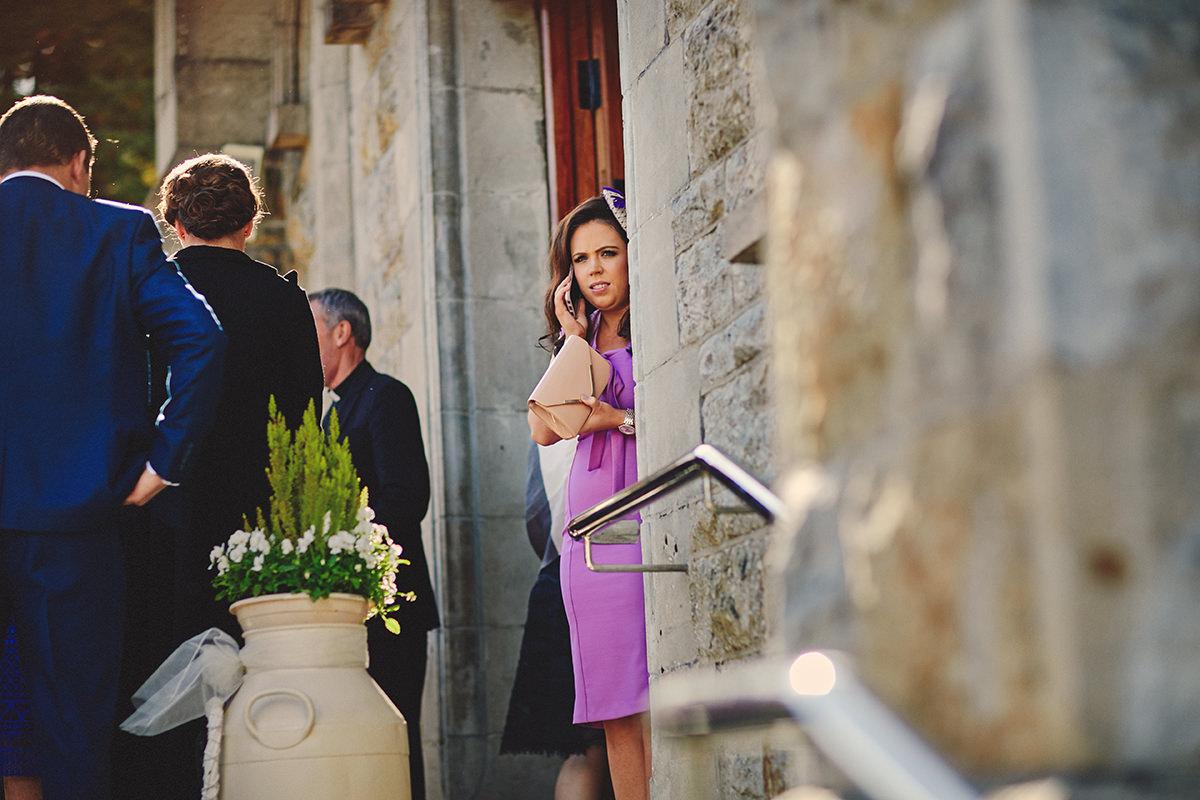 Lough Rynn Castle wedding046 1 - Lough Rynn Castle wedding   C&R