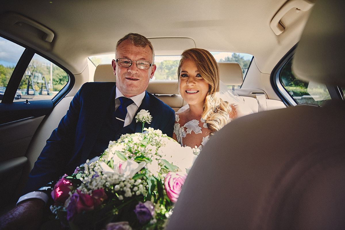 Lough Rynn Castle wedding | C&R 43