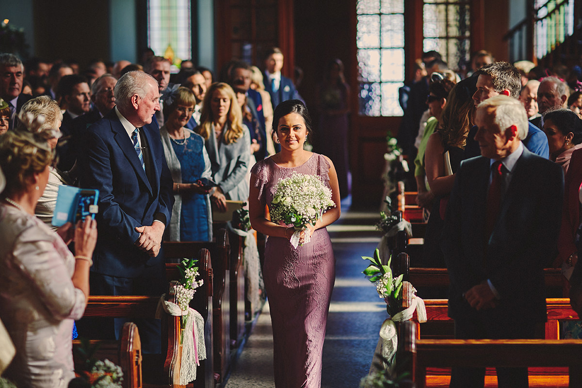 Lough Rynn Castle wedding | C&R 45