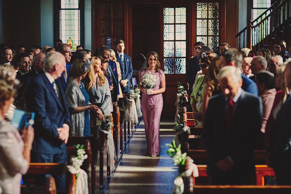 Lough Rynn Castle wedding | C&R 46