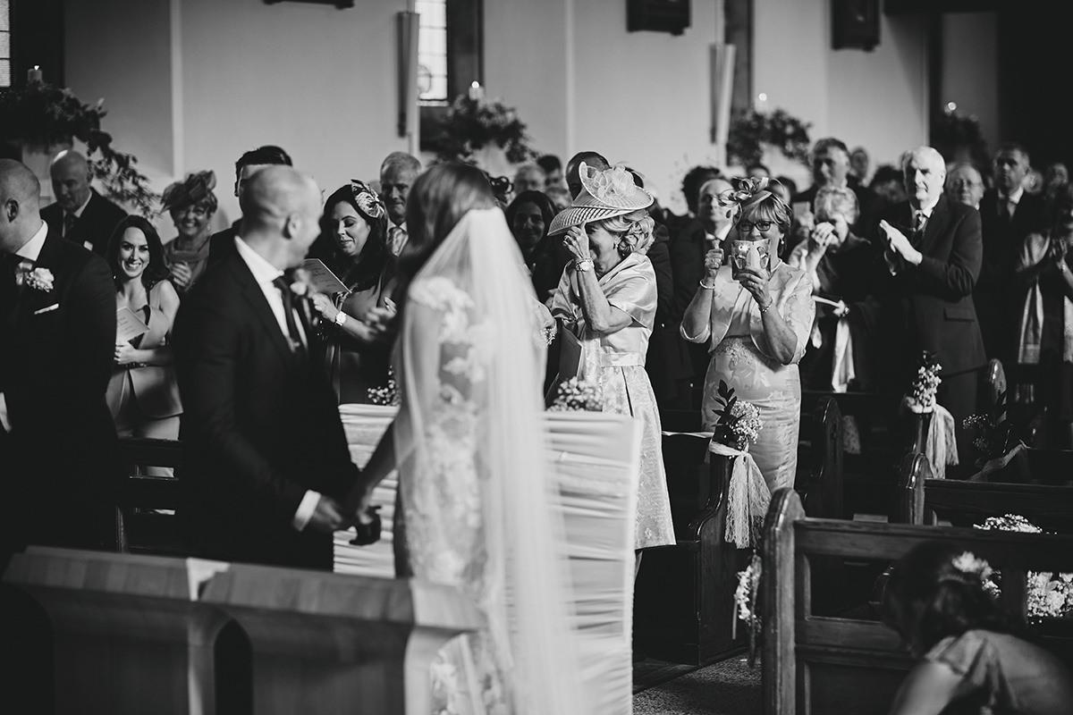 Lough Rynn Castle wedding065 - Lough Rynn Castle wedding | C&R
