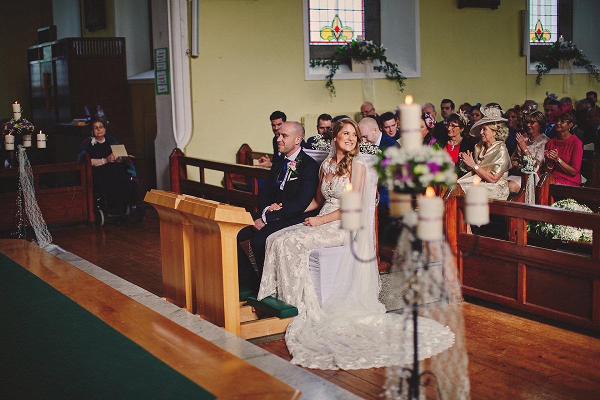 Lough Rynn Castle wedding072 - Lough Rynn Castle wedding | C&R